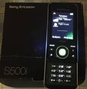 Sony Ericsson S500i. Б/у