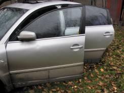 Дверь передняя левая volkswagen passat b5