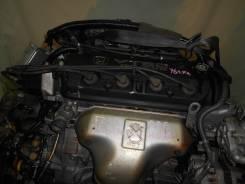 Контрактный б/у двигатель F23A vtec Honda MGPA
