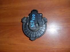 Мотор печки. Toyota Ractis, NCP100, NCP105 Двигатель 1NZFE