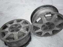 Toyota. x13, 5x114.30, ЦО 53,0мм.