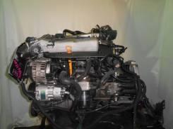 Контрактный двигательVolkswagen Golf Turbo 1.8