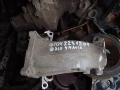 Кронштейн опоры двигателя. Mercedes-Benz