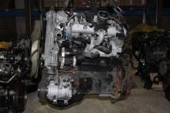 Двигатель в сборе. Hyundai Starex D4CB