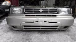 Ноускат. Nissan Prairie Joy, PNM11 Двигатель SR20DE