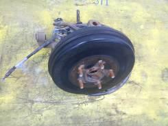Ступица. Nissan Presage, TNU30 Двигатель QR25DE