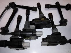 Катушка зажигания. Suzuki Jimny Wide, JB43W, JB33W Двигатели: M13A, G13B