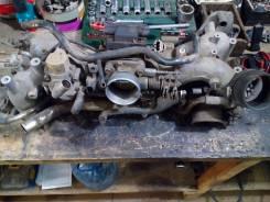 Коллектор впускной. Subaru Forester, SF5 Двигатели: EJ20G, EJ20