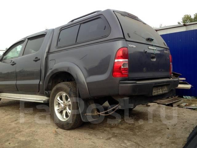 Карданчик рулевой. Toyota Hilux Pick Up, KUN25L Toyota Hilux, KUN25 Двигатель 2KDFTV