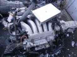 Двигатель в сборе. Honda: Rafaga, Inspire, Accord Inspire, Vigor, Saber, Ascot Двигатель G20A