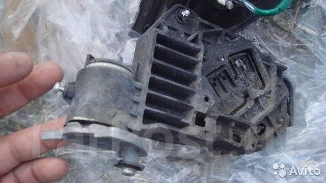 Зеркало заднего вида боковое. Mitsubishi Lancer, CS2A, CS6A, CY, CS5W, CS2W, CS5A Двигатели: 4G15, 4G94, 4B11, 4G93, 4A91, 4B10