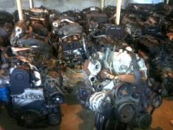 Двигатель в сборе. Hyundai Solaris Двигатель G4FA