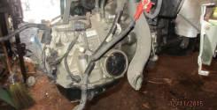 Автоматическая коробка переключения передач. Mitsubishi Chariot, N33W Двигатель 4G63