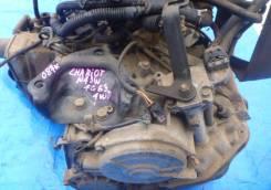 Продажа АКПП на Mitsubishi RVR N43W 4G63 W4A321FPF2