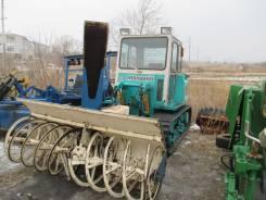 Morooka. Снегоуборочный, сельскохозяйственный трактор, с ПСМ, 2 771 куб. см.