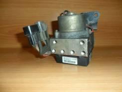 Блок abs. Mitsubishi Delica, PD8W Двигатель 4M40
