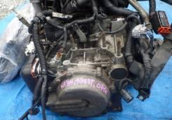 АКПП. Mitsubishi RVR, N73W, N73WG Двигатель 4G63T