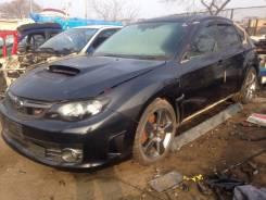 Subaru Impreza WRX STI. GRF, EJ255