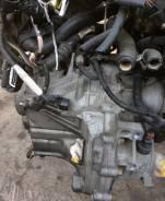 Автоматическая коробка переключения передач. Mitsubishi Legnum, EA1W Двигатель 4G93