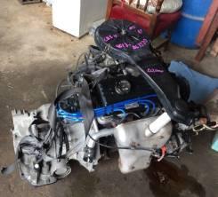 АКПП. Mitsubishi Libero, CB1V Двигатель 4G13