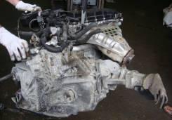 Продажа АКПП на Mitsubishi Outlander CW5W 4B12 4WD