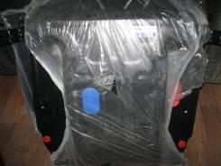 Защита двигателя пластиковая. Chevrolet Niva