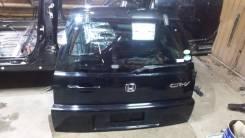 Дверь багажника. Honda CR-V, RD7