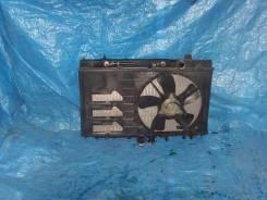 Радиатор охлаждения двигателя. Mitsubishi Lancer Cedia, CS2A, CS5A, CS6A, CS2W, CS2V, CS5W