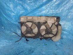 Радиатор охлаждения двигателя. Subaru Legacy B4, BE9, BE5, BEE