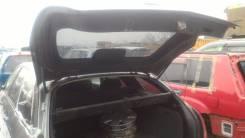 Амортизатор крышки багажника. Nissan Primera, WTP12 Двигатель QR20DE