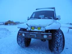 "Продаю снегоболотоход ""Барс МЛ"" 2009г. в Салехарде. 2 000куб. см."