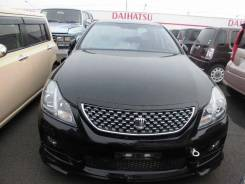 Toyota Crown. GRS204, 2GR