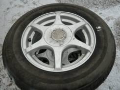 Bridgestone. Летние, 2009 год, 5%, 4 шт