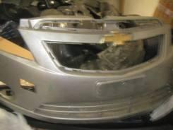 Бампер. Chevrolet Spark, M300 Двигатели: B10S1, LL0