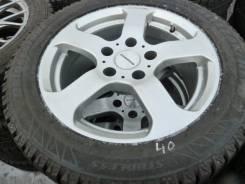 Toyota. 6.0x14, 4x100.00, ET41, ЦО 78,0мм.