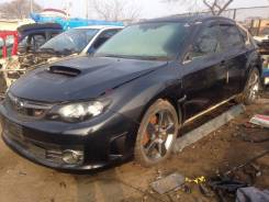 Рамка радиатора. Subaru Impreza WRX STI, GRF, GRB