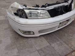 Ноускат. Toyota Mark II Wagon Qualis Toyota Qualis Toyota Mark II