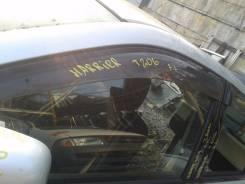 Ветровик. Toyota Harrier Двигатель 2AZFE