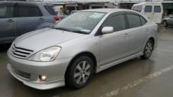 Обвес кузова аэродинамический. Toyota Allion. Под заказ