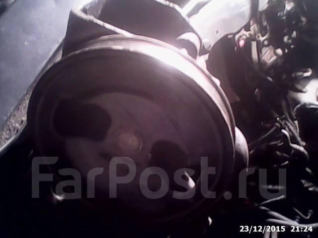 Гидроусилитель руля. Mitsubishi Galant, E53A, E54A Двигатели: 6A11, 6A12
