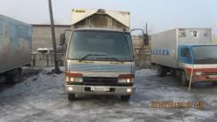 Mitsubishi Fuso. Продам хороший грузовик, 8 200куб. см., 5 000кг.
