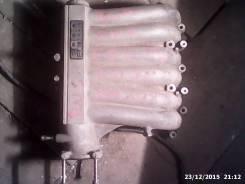Коллектор. Mitsubishi Galant, E53A, E54A Двигатели: 6A11, 6A12