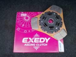 Керамика Exedy Racing Clutch 1JZ-GTE/3S-GTE. Toyota: Cresta, Verossa, Caldina, Celica, Soarer, Chaser Двигатели: 1JZGTE, 3SGTE