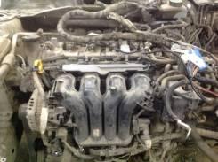Двигатель 1.6 Mazda 3 BL 2009-2013