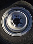 Toyota Hiace. 6.0x15, 6x139.70