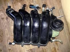 Коллектор впускной. Toyota RAV4, ZSA30 Двигатель 3ZRFAE
