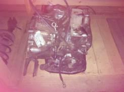 Автоматическая коробка переключения передач. Toyota Sprinter Двигатель 4AGE