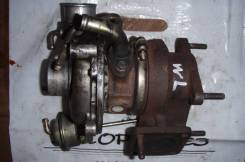 Турбина. Mazda Bongo