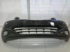 Бампер. Nissan Qashqai, J10