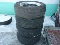 Westlake Tyres SP06. Летние, 2012 год, износ: 5%, 4 шт